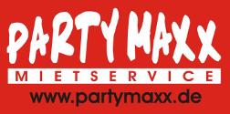PartyMaxx Mietservice
